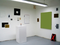 Espace corrélatif - Dépôt 30 - Atelier Morges, 2007