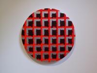 Untitled, 2010 - acrylique sur toile