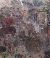 365 jours - 120 x 140 cm, 2011-2012