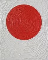 PCT 10, huile sur toile - 20 x 16 cm, 2012