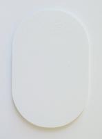 AI (Näckten), 2015, 3/5 - huile sur toile, 67 x 44 cm