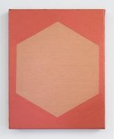 AI (Hönefoss), 2015 - acrylique sur toile 26,5 x 21cm