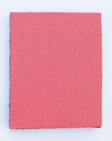 Rétroaction n°47, huile sur toile  - 26,5 x 21 cm, 2013