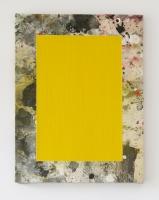 APD n°11, acrylique sur toile - 30 x 23 cm, 2016