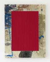 APD n°12, acrylique sur toile - 30 x 23 cm, 2016