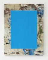 APD n°14, acrylique sur toile - 30 x 23 cm, 2016