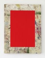 APD n°15, acrylique sur toile - 30 x 23 cm, 2016