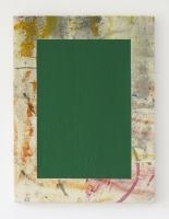 APD n°18, acrylique sur toile -  30 x 23 cm, 2016