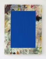 APD n°20, acrylique sur toile - 30 x 23 cm, 2016