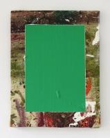 APD n°22, acrylique sur toile - 30 x 23 cm, 2016