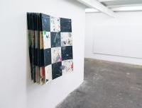 Espèce pionnière, 2014-2018 - Peinture aléatoire et autogénérée