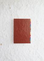 Thèse-Anitithèse-Synthèse, 2017 - Acryl sur papier marouflé sur toile