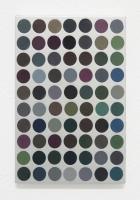 Réalité augmentée n°17, 2016 - acrylique sur toile, 29,5x20,5 cm