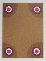 TSBBWBRB, 2017 - huile et acrylique/bois, 40 x 30 cm