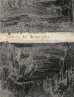Sources, 2007 - acryl/papier imprimé, 27 x 21 cm