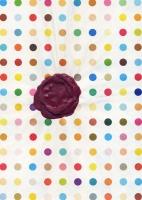 Mode de nutrition, 2007 - acrylique/papier imprimé