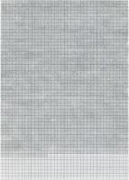 Stupid idea, 2011 -  encre sur papier millimétré, A4