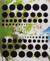 Maps, 2013 - acrylique sur toile
