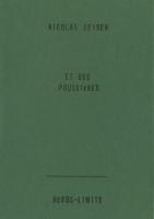 Et des poussières, 2009 - édition Héros-Limite