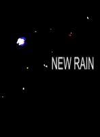 New Rain, 2006 -  Appareil édition