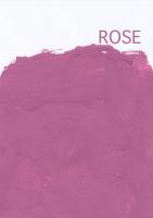 Rose, 2006 -  Appareil édition