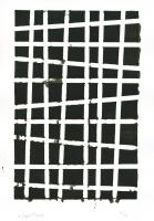 HV, 2017 - sérigraphie sur papier, 10 ex.