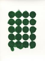 Culture circulaire, 2019 - sérigraphie, 15 exemplaires