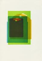 Convoitise, 2008 - typographie sur papier, 50 ex.
