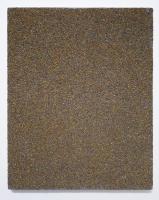 Multichrome n°12, 49,5 x 39 cm - particules d'acryl sur toile, 2017