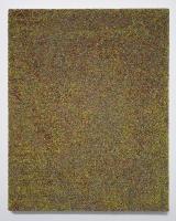 Multichrome n°13, 49,5 x 39 cm - particules d'acryl sur toile, 2017