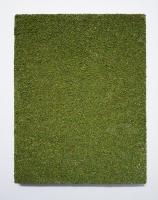 Multichrome n°3, 30,5 x 20,5 cm - particules d'acryl sur toile, 2017