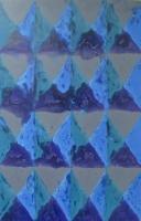 R4 - 2007 - acrylique sur toile