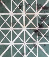 R4 - 2011 - spray sur peinture aléatoire