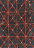 R4 - 2013 - laque synthétique sur papier