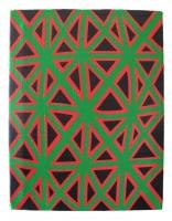 R4 - 2015 - acrylique sur toile